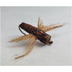 Norman Means Bunyan Bug Missoula Montana #12