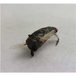 Norman Means Bunyan Bug Missoula Montana #14