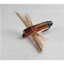 Norman Means Bunyan Bug Missoula Montana #15