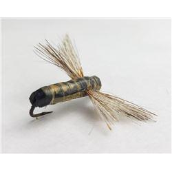 Norman Means Bunyan Bug Missoula Montana #23
