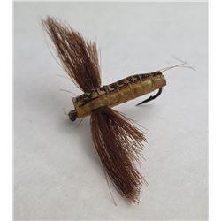 Norman Means Bunyan Bug Missoula Montana #24