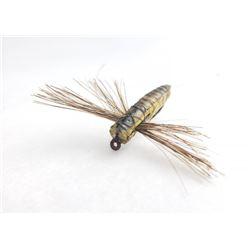 Norman Means Bunyan Bug Missoula Montana #26