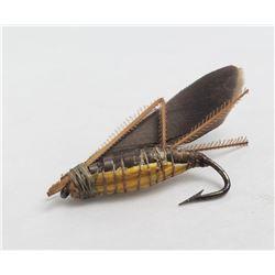 Jack Boehme Missoula Montana Fishing Fly #3