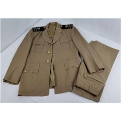 Intelligence Officer Uniform Vietnam