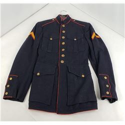 Pre WW2 US Marine Corps Uniform