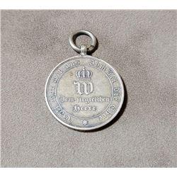 Prussian War Commemorative Medal of 1870/71