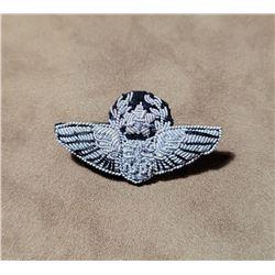 Korean War Bullion Command Pilot Wings