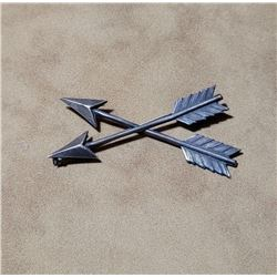 US Army Special Forces Vietnam Sterling Arrows
