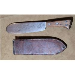 WW2 USMC Marine Corps Bolo Knife
