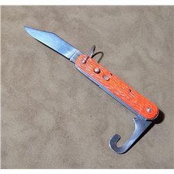 Vietnam Schrade Walden MC-1 Pilot Survival Knife