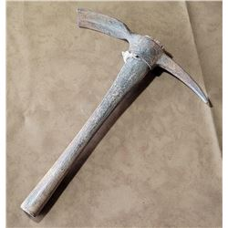 WW2 US Army Entrenching Pickaxe