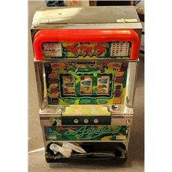 Chinese Pioneer Slot Machine (Paradise Angels)