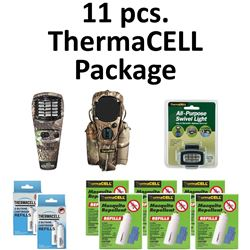 11 x ThermaCELL
