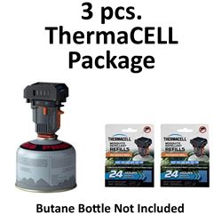 3 x ThermaCELL