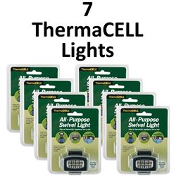 7 x ThermaCELL