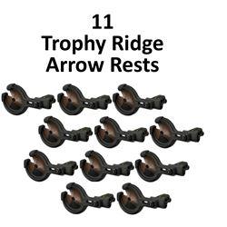 11 x Trophy Ridge Rests