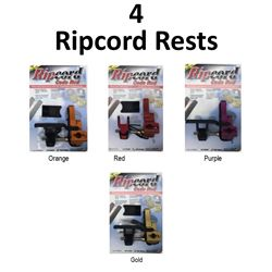 4 x Ripcord Rests