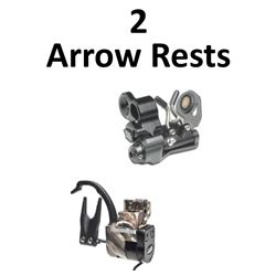 2 x Arrow Rests