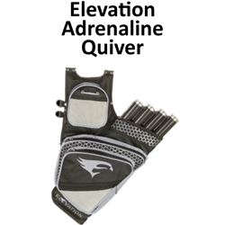 Elevation Quiver