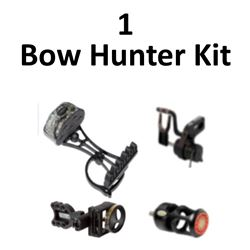 1 x Mission Bow Hunter Kits