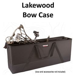 Lakewood E-Series Bowfile 41""