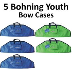 5 Bohning Youth Bow Case