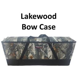Lakewood E-Series Bowfile 45""