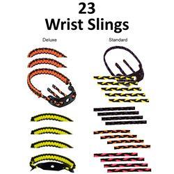 23 - Blacks Creek Wrist Slings