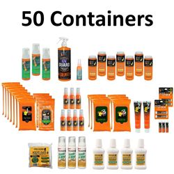 50 Pieces Scent Elimination