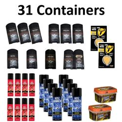 31Pieces Attractants