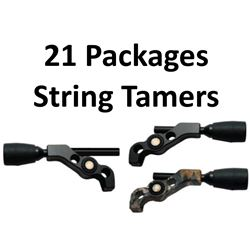 21 x String Tamers
