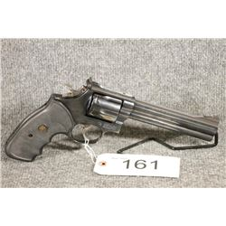 RESTRICTED Smith & Wesson
