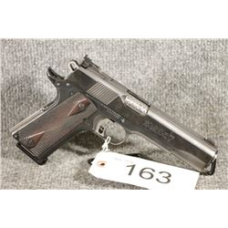 RESTRICTED. Colt 1911 Gold Cup