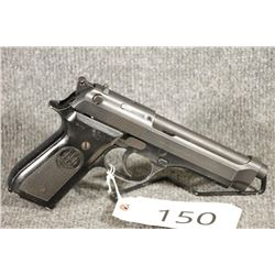 RESTRICTED. Beretta 92S