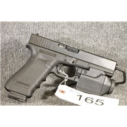 RESTRICTED. Glock 17