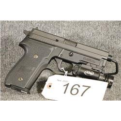 RESTRICTED. SIg Sauer P229