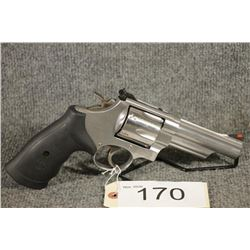 RESTRICTED. Smith & Wesson 629-6