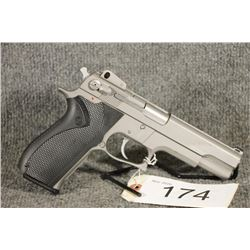 RESTRICTED. Smith & Wesson 4506