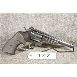RESTRICTED. Smith & Wesson 29-2