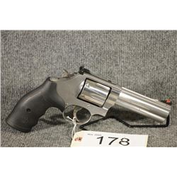 RESTRICTED. Smith & Wesson 686-6