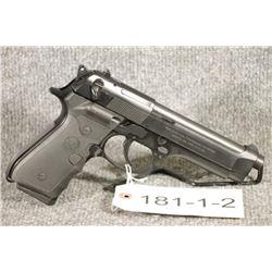 RESTRICTED. Beretta 92 FS