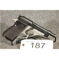 RESTRICTED. Beretta M71