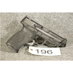 RESTRICTED Smith and Wesson M& P 45 2.0