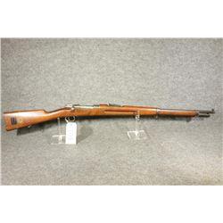 Swedish Mauser
