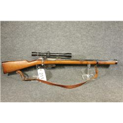 Argentinian Mauser