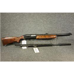 Remington 1187 2 Barrel Set
