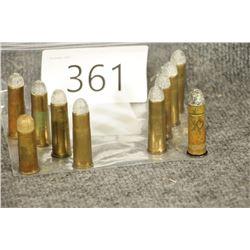 577 Snider Ammo