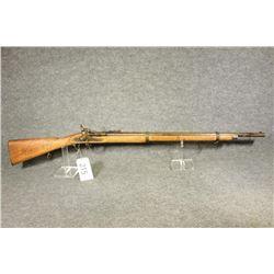 Rare 1862 2 Band Snider Enfield