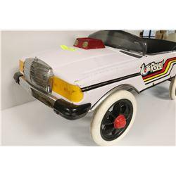 ROYAL 280SEL KIDS PEDAL CAR