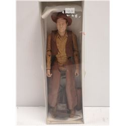 MARX BEST OF THE WEST 12? FIGURE W ACCESSORIES